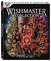 Wishmaster Collection/ [Blu-ray] [Import]