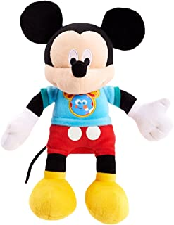 clubhouse fun mickey mouse
