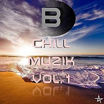 Chill Muzik, Vol. 1