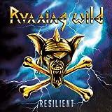 Songtexte von Running Wild - Resilient