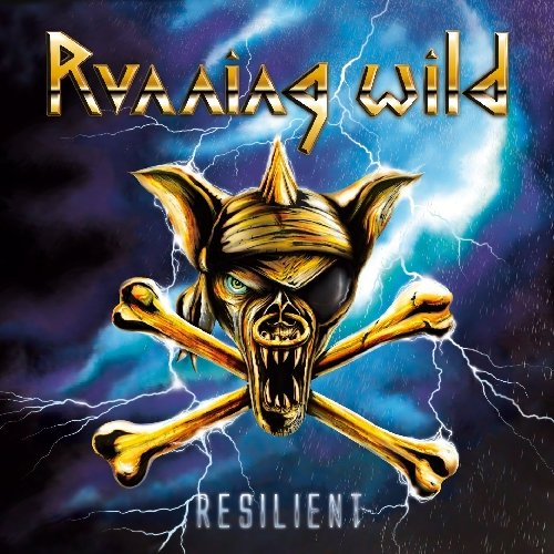 Running Wild: Resilient (Ltd.Ed.) (Audio CD (Limited Edition))