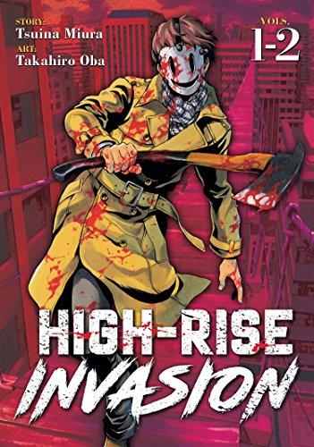 Best high rise invasion omnibus for 2021