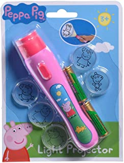 Simba Simba 109262386 Peppa Pig Light Projector