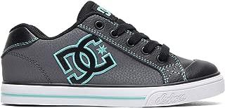 DC Shoes Girls Shoes Kid's Chelsea - Shoes Adgs300080