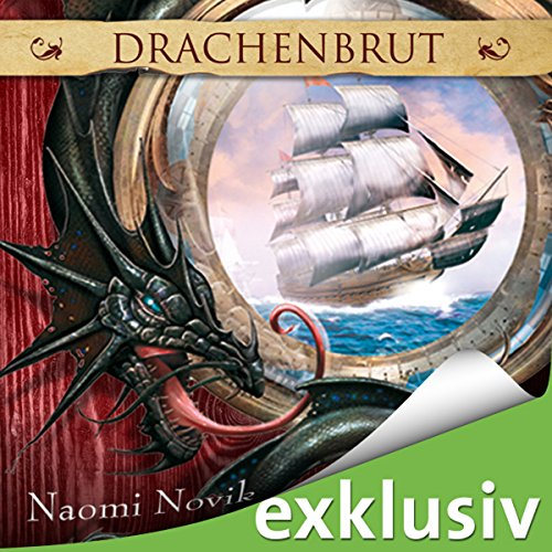 Drachenbrut audiobook cover art