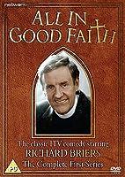All in Good Faith [DVD] [Import]