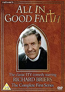 All In Good Faith - The Complete First Series