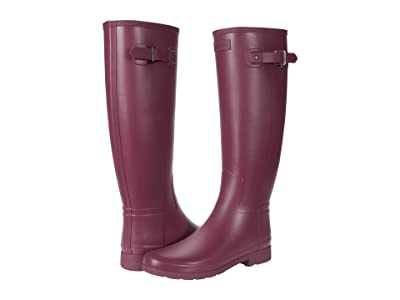 Hunter Original Refined Rain Boots (Ballard) Women
