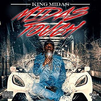 Midas Touch (King Midas)