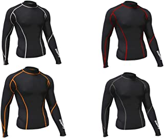 Zimco Thermal Compression Jersey Super Roubaix Baselayers Thermal Recovery Tops
