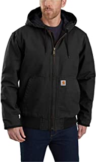 Men's Active Jacket J130 (Regular and Big & Tall Sizes)