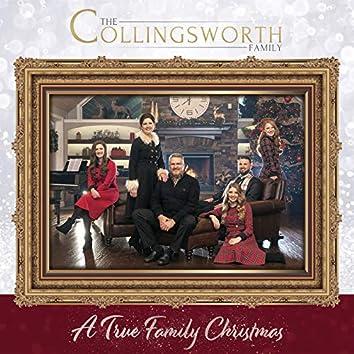 A True Family Christmas