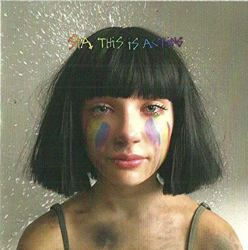 Sia (CD Album Sia, 19 Tracks)