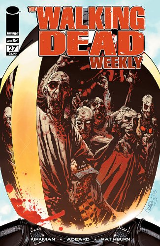 Walking Dead Weekly #27