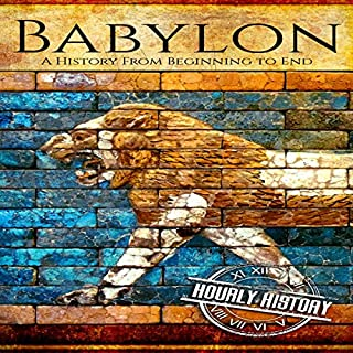 Babylon: A History from Beginning to End cover art