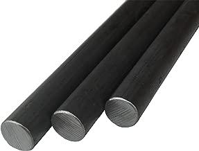 /∅ 12mm - 2000mm Rundstahl /∅ 4mm-65mm Blankstahl S235JR+C//ST37-2K h9 L= 500-2000mm