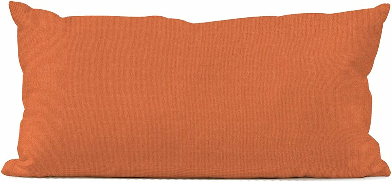 Howard Elliott Q4-297 Kidney Patio Pillow, Seascape Canyon