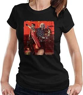Pod66 Queen with Adam Lambert at TRNSMT Festival Women's T-Shirt