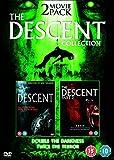 Descent, The 1 & 2 Duopack DVD [Reino Unido]