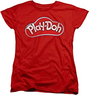 Play Doh Lid Women's T Shirt