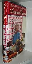 Maida Heatter's Book of Great American Desserts