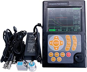Flaw Detector Cable c9C5 for Ultrasonic Flaw Detector Tester