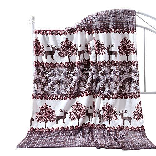 searchi franela manta de forro polar de peluche decorativo extragrande para niños Super ligero y suave acogedor