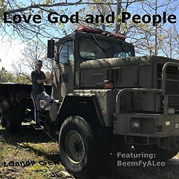 Love God and People (Feat. BeemFyALeo)