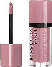 Bourjois Rouge Edition Velvet Liquid Lipstick, 1 Don't