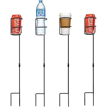 holds 4 drinks Combo ScoreTower