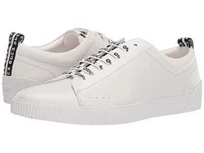 BOSS Hugo Boss Zero Ten Sneakers by HUGO (White) Men