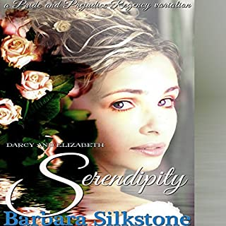 Darcy and Elizabeth Serendipity     A Pride and Prejudice Regency Variation              By:                                                                                                                                 Barbara Silkstone                               Narrated by:                                                                                                                                 Jannie Meisberger                      Length: 6 hrs and 45 mins     3 ratings     Overall 4.3