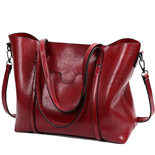 e706854c598c FiveloveTwo® Women Ladies All-match Top-Handle Bags Crossbody Shoulder Hobo Satchel  Tote