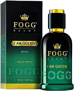 Fogg I Am Queen Eau De Parfum For Women, 100ml