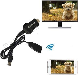 كابل محول HDMI AV من Sunday 1080P للتوصيل Samsung Galaxy S6/S7/S7 Edge إلى HD TV