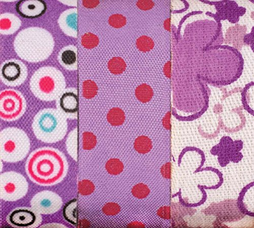 GLOREX Ruban adhésif en Polyester Violet 9,5 x 6,8 x 5,4 cm