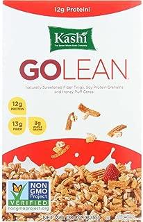 Go Lean Cereal Original 13.10 Ounces (Case of 10)