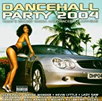 Dancehall Party 2004