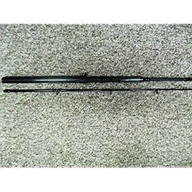 SHIMANO Inc. Scimitar 9' 6  SMCT96H2B Troll Casting Rod Fuji Alu. Oxide Guide