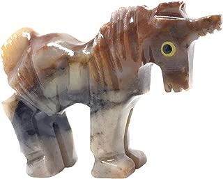 Best stone unicorn statue Reviews
