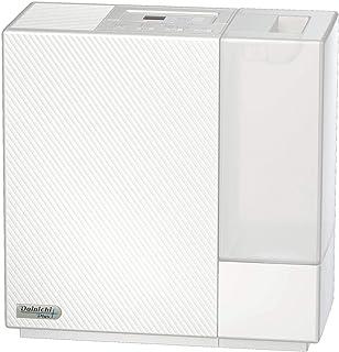 ダイニチ (Dainichi) 加湿器 ハイブリッド式(木造和室8.5畳まで/プレハブ洋室14畳まで) RXシリーズ クリスタルホワイト HD-RX519-W