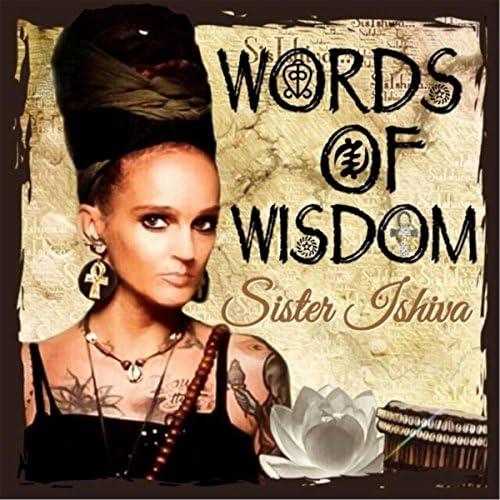 Sister Ishiva
