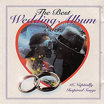 The Best Wedding Album Ever