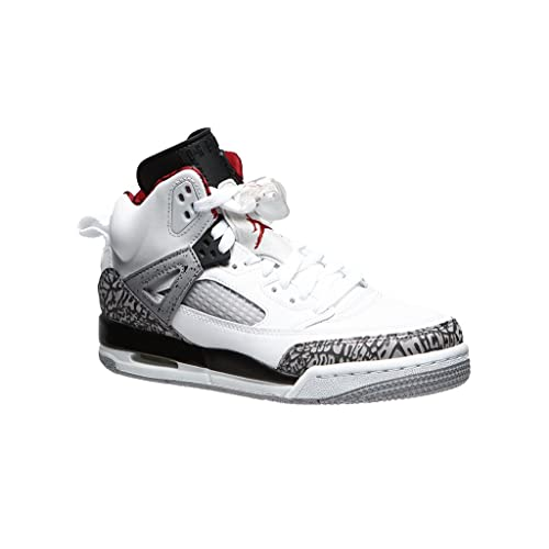 164d661e7cb Jordan Air Spiz ike (Kids) White