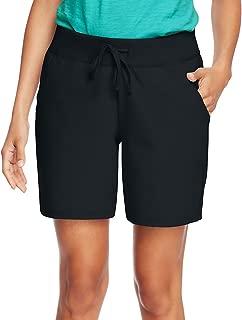 Womens Jersey Pocket Short