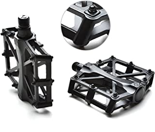 AGPTEK Odoland Mountain Bike Pedals Bicycle Pedals 9/16