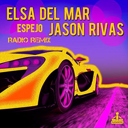 Espejo (Radio Remix) [Explicit]