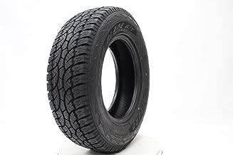 Atturo Trail Blade A/T All- Season Radial Tire-LT285/75R16 123Q