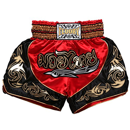 Best Shorts For Mma Training