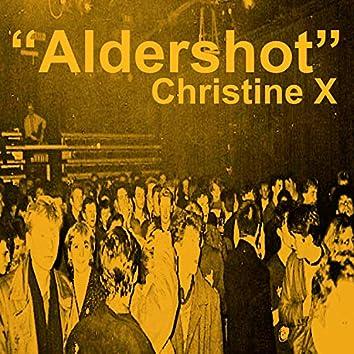 Aldershot E.P.